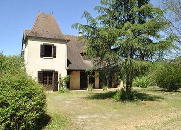 Thumbnail 4 bed property for sale in Coux-Et-Bigaroque, Dordogne, France