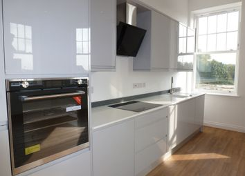 Thumbnail 2 bed flat for sale in Cromford Road, Langley Mill, Nottingham