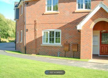 Thumbnail 2 bed flat to rent in Foxglove House, Blythe Bridge, Stoke-On-Trent