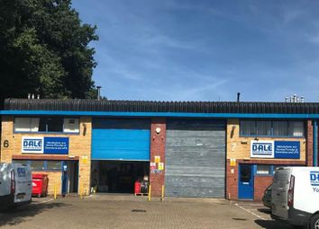 Thumbnail Warehouse to let in Units 6 And 7, Saracen Industrial Estate, Mark Road, Hemel Hempstead, Hertfordshire