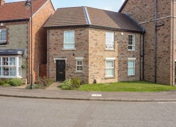 Thumbnail 3 bed town house for sale in Lady Wallace Road, Lisburn