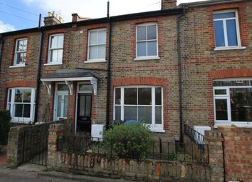 Thumbnail 3 bedroom terraced house to rent in St. Leonards Road, Windsor