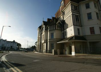 Thumbnail 2 bedroom flat to rent in County Heights, Hinton Road, Bournemouth