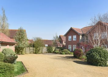Thumbnail 5 bed detached house for sale in Golf Course Road, Old Hunstanton, Hunstanton