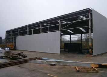Thumbnail Industrial to let in Industrial Units, Guide Business Park, Blackburn
