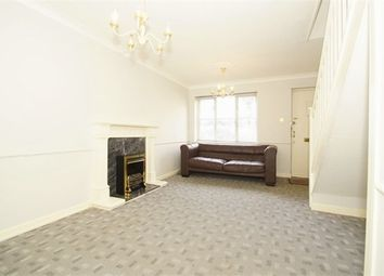 Thumbnail 2 bed terraced house to rent in Larch Grove, Sidcup