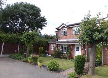 Thumbnail 3 bedroom detached house for sale in Falconwood Gardens, Barton Green, Nottingham, Nottinghamshire