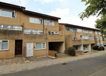 Thumbnail 5 bed terraced house for sale in Marjoram Place, Milton Keynes