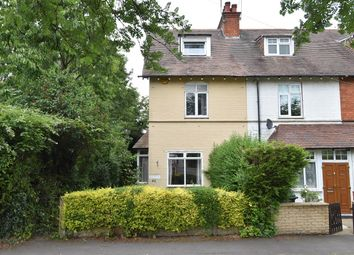 Thumbnail 3 bed end terrace house for sale in Wychall Lane, Kings Norton, Birmingham