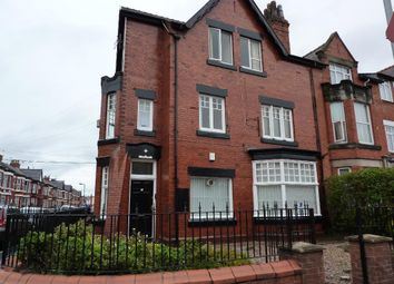 Thumbnail 2 bed flat to rent in Crosby Road North, Waterloo, Liverpool, Merseyside