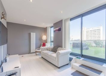 Thumbnail 1 bed flat for sale in Central House, Cambridge Road, Barking