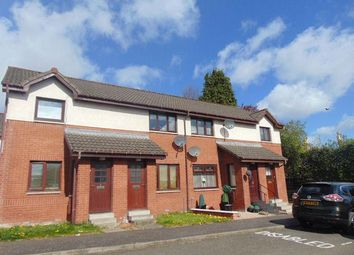 Thumbnail 2 bed flat to rent in Neilson Court, Hamilton