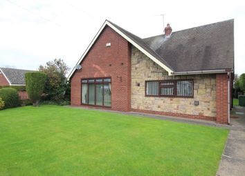 Thumbnail 3 bed bungalow for sale in Woodland Avenue, Goole