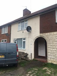 Thumbnail 2 bed terraced house to rent in Marlborough Road, Becontree, Dagenham