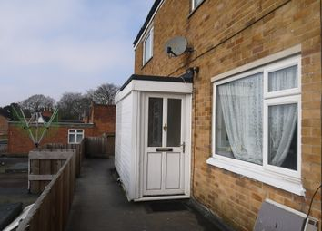 Thumbnail 2 bed flat to rent in Main Street, Leicester