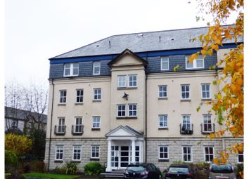 Thumbnail 2 bed flat for sale in South Inch Court, Perth
