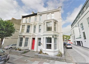 Thumbnail 2 bedroom flat to rent in Pier Street, Plymouth