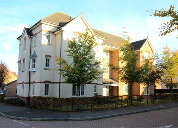Thumbnail 1 bed flat for sale in Woodland Walk, Aldershot