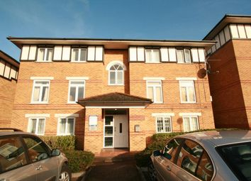 Thumbnail 1 bed flat to rent in Harry Court, 13 Wenlock Gardens, London