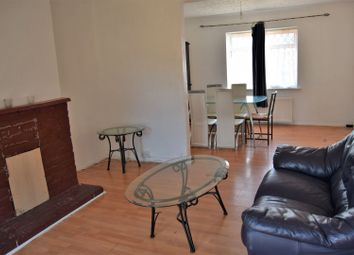 Thumbnail 3 bed terraced house for sale in White Road, Chatham