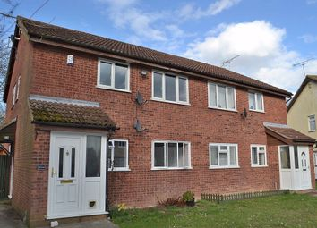 Thumbnail 2 bedroom maisonette to rent in Goodwin Stile, Bishops Stortford, Hertfordshire
