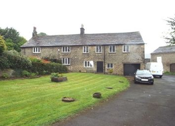 Thumbnail 5 bed property to rent in Manor Farm, Wharncliffe Side, Sheffield