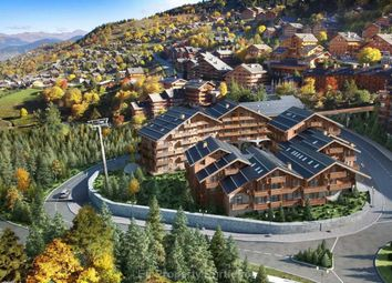 Thumbnail 3 bed apartment for sale in Meribel, Three Valleys, French Alps, France