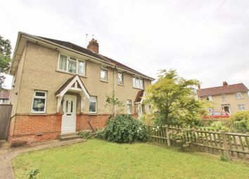Thumbnail 3 bed semi-detached house to rent in Blackthorn Road, Southampton