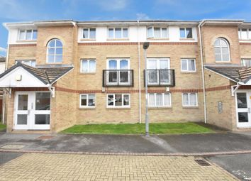 Thumbnail 1 bed flat to rent in Lovat Mead, St Leonards On Sea