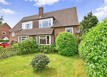Thumbnail 2 bed semi-detached house for sale in Fauchons Close, Bearsted, Maidstone, Kent
