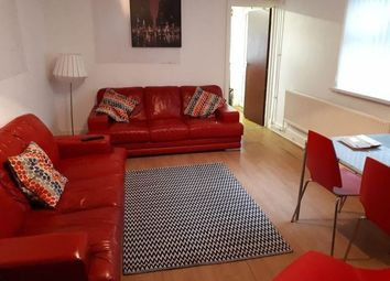Thumbnail 7 bed property to rent in Miskin Street, Cardiff