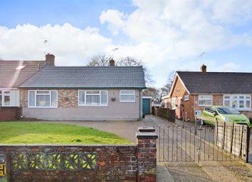 2 bed detached bungalow for sale in Edwards Close, Rainham, Gillingham ME8