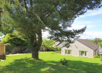 Thumbnail 3 bed detached bungalow for sale in Banklands, Gilcrux, Wigton, Cumbria