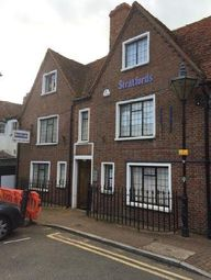 Thumbnail Office to let in The Gables, Market Square, Princes Risborough, Bucks
