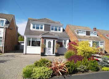 Thumbnail 3 bed detached house for sale in Greenloons Drive, Formby, Liverpool