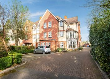 2 bed flat for sale in Branksomewood Road, Fleet, Hampshire GU51