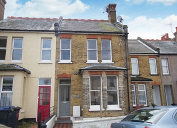 3 bed terraced house for sale in Park Road, Herne Bay CT6