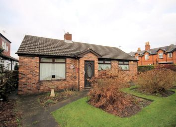 Thumbnail 3 bed bungalow for sale in Bexton Road, Knutsford