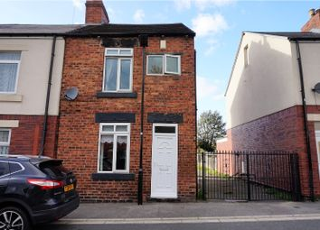 Thumbnail 3 bed end terrace house to rent in Grays Road, Barnsley