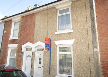 Thumbnail 4 bedroom terraced house to rent in Lawson Road, Southsea