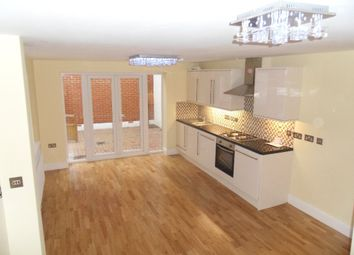 Thumbnail 1 bed detached house to rent in Patrol Place, Catford, London