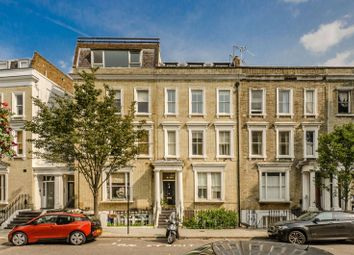 Eardley Crescent, Earls Court SW5. 1 bed flat