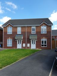 Thumbnail 3 bed semi-detached house for sale in Saunby Close, Garston, Liverpool