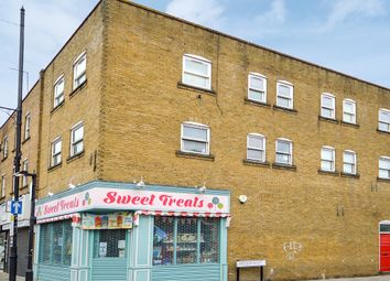Roman Road, London E3. 2 bed flat for sale          Just added