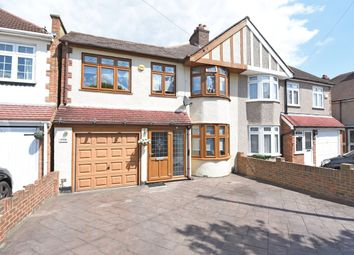 Thumbnail 5 bedroom semi-detached house for sale in Brooklands Avenue, Sidcup