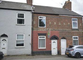 Thumbnail 2 bed terraced house to rent in Bridge Lane, Frodsham