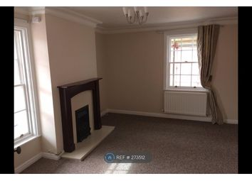 Thumbnail 1 bed flat to rent in Duke Street, Whitehaven