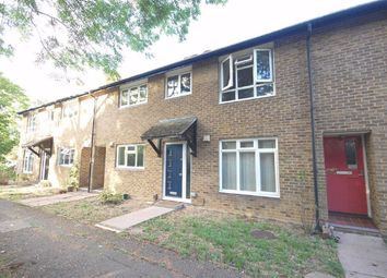 Thumbnail 1 bedroom flat to rent in St. Catherines Farm Court, Ruislip