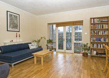 Thumbnail 2 bed flat to rent in Vanburgh House, Folgate Street, London