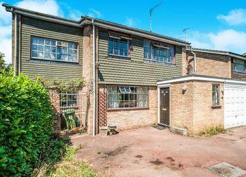 Thumbnail 4 bed detached house for sale in Berrymead, Hemel Hempstead Industrial Estate, Hemel Hempstead